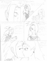 When The Spring Comes page 1 by Stelera