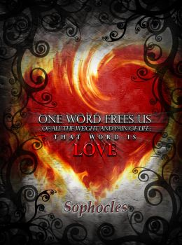 Sophocles on Love by nxproductions