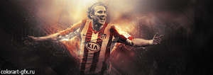 forlan by colorart-gfx
