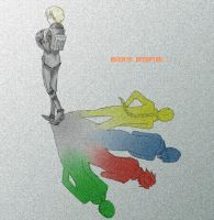 mission accepted by Shimejiro