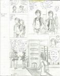 life like comic page 4 by DANYANTTO