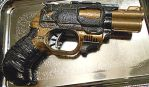 The Electrolaser Doublestrike 2 by Witchenboy13