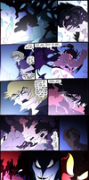 Wrath of the Devilman- 87- Hello? by NickinAmerica