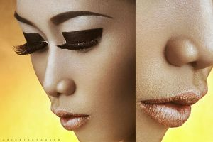 retouching by theborn17wing