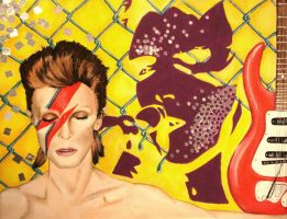 David Bowie-Ziggy Stardust by 15minutes133