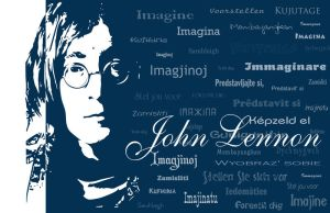 Tributo a John Lennon by falcon-creative