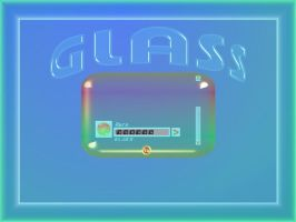 Glass by D0ubleZer0