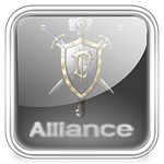 Alliance Logo Icon by MattViago
