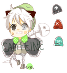 Tox adoptable [CLOSED] by caoffeine