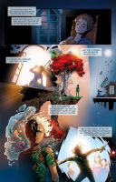 Peter Pan: Page Preview 3 by RenaeDeLiz