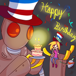Birthday...Day by Liberty-Primes