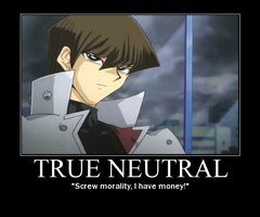 Kaiba: True Neutral by Dreaming-in-Shadow