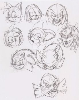 Scrapped StCO heads by ThePandamis