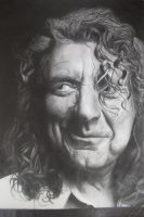 Robert Plant by depoi