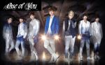 U-KISS~ One of You by crystalSHINee4evr