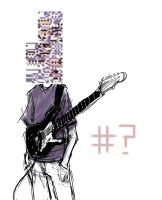 missingno. by tehLunacy