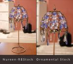 Ornamental Stock by nureen-REStock