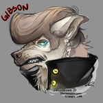 AT:.Gibson by Chishio-san