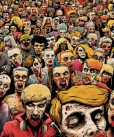 Zombies by timmolloy