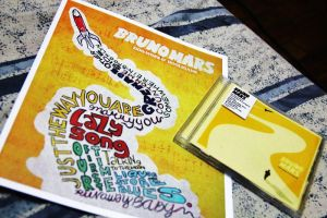 DOO WOPS and HOOLIGANS by Echosei