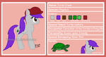Turtle Creek Reference by Vetrina-271