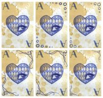 Ace of Hearts 1 by ForMyOwnAmusement