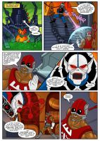 PoP/MotU - The Coming of the Towers - page 12 by M3Gr1ml0ck