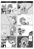 4-koma Zelda Twilight Princess by knil-maloon