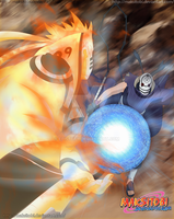 Naruto 598 by Epistafy