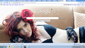 my new google page by xx510allen