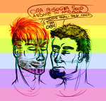 MARRIAGE EQUALITY IN USA by CrashSpyro98