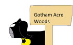 Ask the Gotham Acre Woods by bettybop920