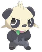 Pancham by TheAngryAron
