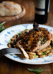 Spanish Pork and Beans by chriswhite87