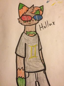 Hollux by Petalstripeisepic