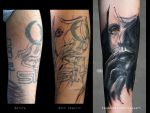Cover-up WIP by tikos