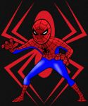Spiderman HeroTOON by AlanSchell