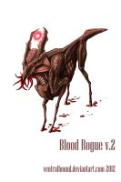 Blood Rogue v2 by VentralHound