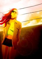 Summer Air by ScarletLady