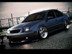Vw Bora (jetta) MK 4 by dxprojects