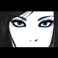 Lil de Ergo Proxy by FairyEvil