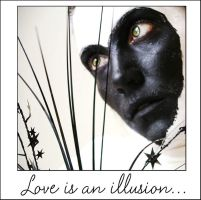 love is an illusion.... by devilicious