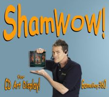 ShamWow 1.0 Beta by xGameGuy360x