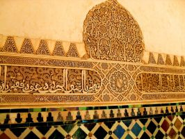 islamic influence by ruby-misted-eyes