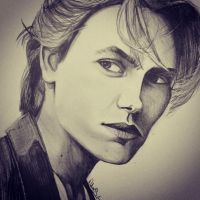 River Phoenix by Daystar14