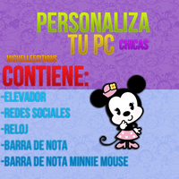 Personaliza Tu Pc by MichellEditions
