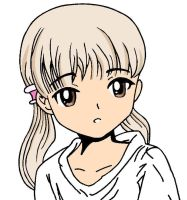 Human Chii by clampfan101