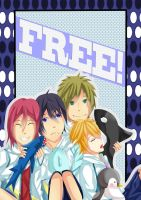 Free Shota by Chiu0Sora