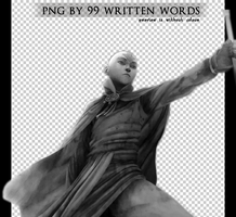 Avatar Aang Statue - Render by BecomingTia