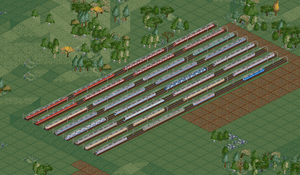 TIAS Lineup for OpenTTD by ToniBabelony